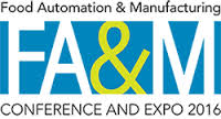 Food Automation & Manufacturing Expo Logo
