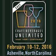 Craft Beverages Unlimited Expo