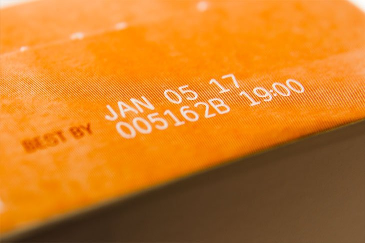 LASER MARKING FOR DATE CODING ON CARTON