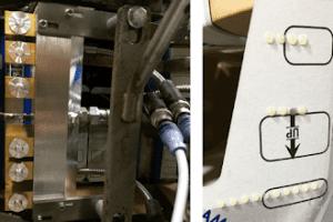Beverage Carton Forming and Sealing - Hot melt glue