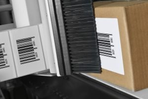 Secondary Carton Labeling
